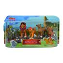 wholesale Toys: Lion Guard Figures Set 5 pieces