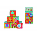 wholesale Baby Toys:WTP Soft stacking cubes