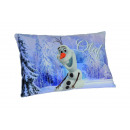 frozen OLAF Pillows with Olaf imprint