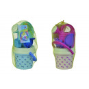 wholesale Baby Toys: Baby Sea Shell Sea  Shell, 2- times assorted