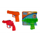 grossiste Jouets de plein air: WF Splash pistolet à eau, 3 fois assorti