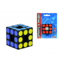 wholesale Wooden Toys: G & M Trick dice with hole