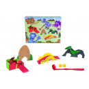Dino Minigolf Soft-Parcour