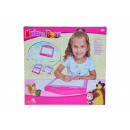 wholesale Toys:Masha Light Tablet
