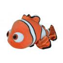 nagyker Licenc termékek: Disney Némó Dory, 50cm, Nemo