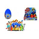 Großhandel Figuren & Skulpturen: Sam Einzelfigur  mit Zubeh÷r, 6-fach sortiert