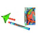 groothandel Speelgoed: Pomp Flyers, 2 maal geassorteerd