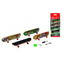 Finger skateboard set of 4