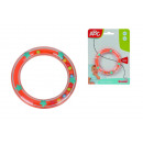 wholesale Baby Toys:ABC ring rattle