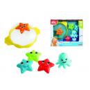 wholesale Baby Toys:ABC bathing fun set