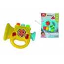 wholesale Baby Toys: ABC instruments, 2 times assorted