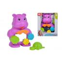 wholesale Baby Toys:ABC bathing hippopotamus