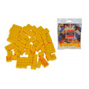 Blox 50 yellow stones i. foil pouch