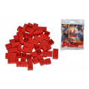 Blox 50 red stones i. foil pouch