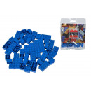 Blox 50 pierres bleues i. sachet