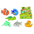 Soft ocean times assorted , 6- times assorted