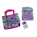 groothandel Speelgoed:CMM Sequin Fashion Bag