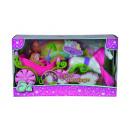 wholesale Toys:EL Fairy Carriage