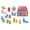 wholesale Toys: Safiras IV, Baby Princess in the egg