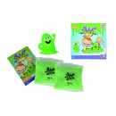 wholesale Joke Articles:Glibbi Slime 2 Pack