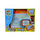 groothandel Speelgoed: A & F 2 schilderijborden