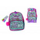 groothandel Speelgoed: CMM Glitter Couture Back Pack
