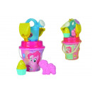 Ensemble de seau My Little Pony