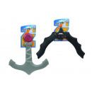 Großhandel Scherzartikel: Soft Bumerang, 2-fach sortiert