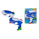 Pistolet à eau Waterzone double set