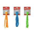 wholesale Toys: Soft hopping rubber, 3 times assorted