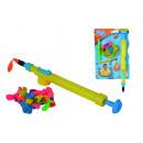 Großhandel Outdoor-Spielzeug:WF Wasserbomben Pumpe