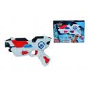 groothandel Speelgoed: PF Space Shooter Laserpistool