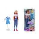MBF Maggie Fashion Doll Set