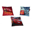 wholesale Bed sheets and blankets: Disney Cars 3, Pillows , 3 times assorted