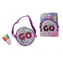 wholesale Handbags:CMM Swap Round Bag