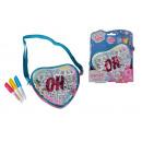 wholesale Handbags:CMM Swap Heart Bag