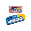 Großhandel Musikinstrumente:MMW Keyboard