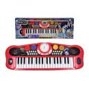 groothandel Muziekinstrumenten:MMW Disco-toetsenbord