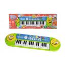 Großhandel Musikinstrumente:MMW Funny Keyboard