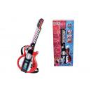 grossiste Installation electrique: Guitare légère Plug & Play