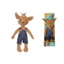 Großhandel Puppen & Plüsch: JoNaLu Jo Plüschfigur, 40cm