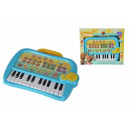 wholesale Music Instruments:JoNaLu Funny keyboard