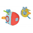 Großhandel Babyspielzeug:KiKANiNCHEN Schmuseball