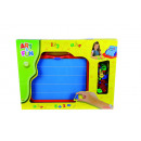 wholesale Baby Toys: A & F ABC  Magnetic Board in Case