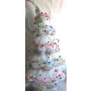 Großhandel Dekoration: Dekorativer  Weihnachtsbaum 107 cm