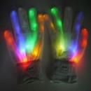 Großhandel Handschuhe:LED Handschuh