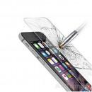 Panzer-Glasfolie für iPhone 5 / 5S