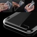 Samsung S7 / Clear TPU Silicone Case / Transparent