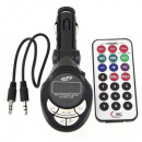 wholesale MP3 & MP4 Player :Car / MP3 FM Transmitter