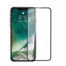 9D Panzer Glas 9H für Apple iPhone XS